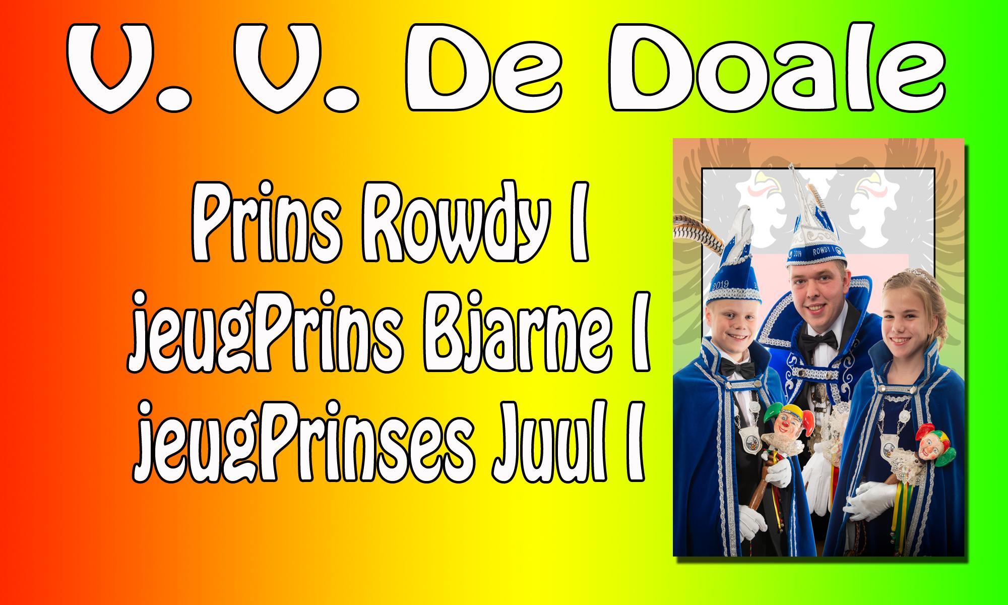 VV de Doale