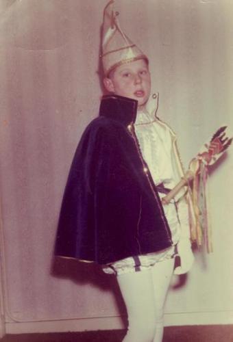 1965 - Jeugprins Henk 1e (Ehlen)