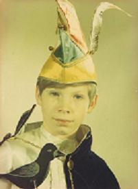 1972 - Jeugprins Hans 1e (Urlings)