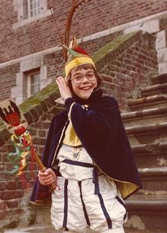 1978 - Jeugprins Arthur 1e (Veugeleers)