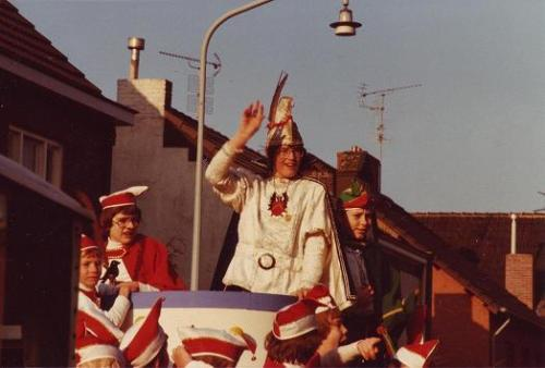1980 - Jeugprins Peter 1e (Hendriks)