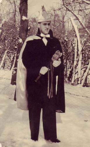 1956 - Prins Harry 1e (Willems)