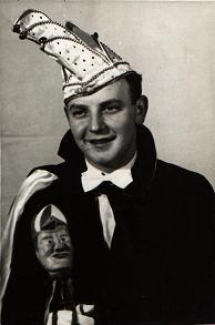1957-1959 - Prins Sjra 1e (Vleeshouwers)