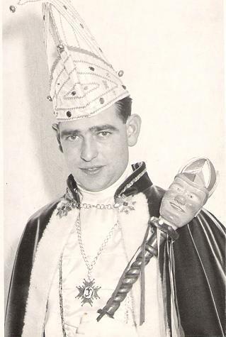 1961-1960 - Prins Chrit 1e (Savelkoul)