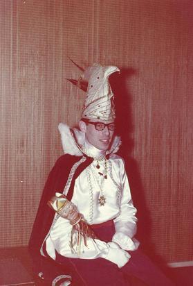 1962 - Prins Henk 1e (van Cleef)