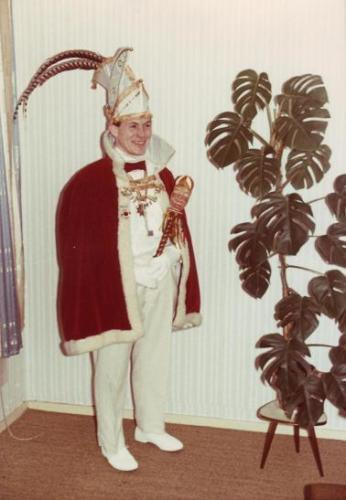 1965 - Prins Leon 1e (Croonen)