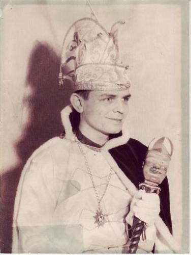 1966 - Prins Wim 1e (Schrijen)