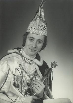 1971 - Prins Jack 1e (van de Bergh)
