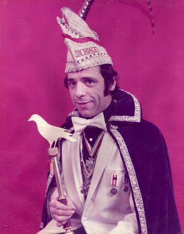 1974 - Prins Pierre 1e (Salden)