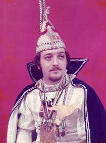 1975 - Prins Peter 1e (Wetzels)