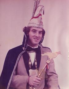 1976 - Prins Henk 1e (van de Bergh)