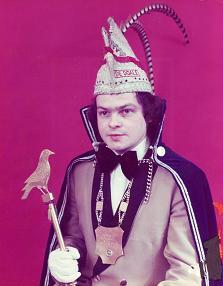 1977 - Prins Henk 2e (Schrijen)