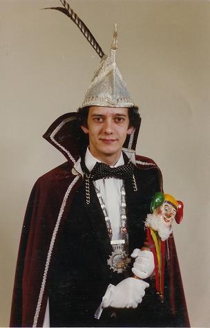 1982 - Prins Jos 1e (van Cleef)