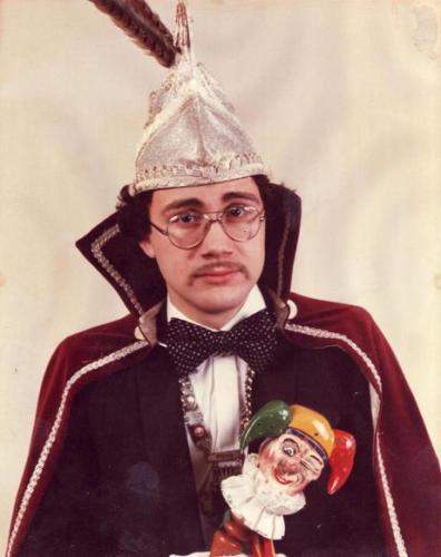 1983 - Prins Arno 1e (Thissen)