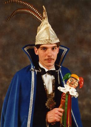 1984 - Prins Jack 2e (Limpens)
