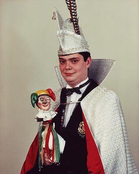 1988 - Prins Godfried 1e (Huismans)