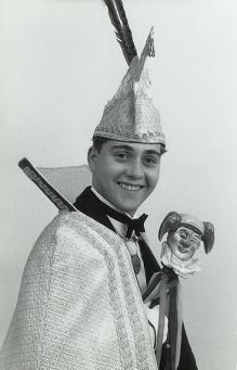 1991 - Prins Ruud 1e (Haustermans)