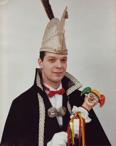 1993 - Prins Rene 1e (Schmeitz)