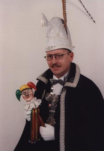 1995 - Prins Jean 1e (Huveneers)