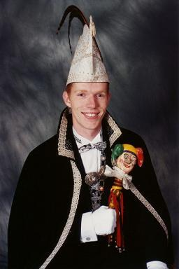 1997 - Prins Pascal 1e (Dreissen)