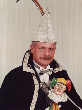 1998 - Prins John 1e (Jongen)