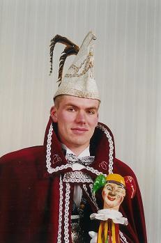 1999 - Prins Frank 1e (Lebens)