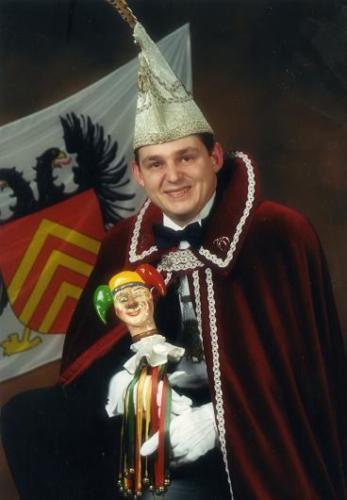 2002 - Prins Marcel 2e (Vervoort)