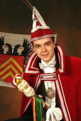 2006 - Prins Erik 2e (Tummers)
