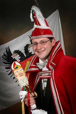 2007 - Prins Wim 1e (Steinbusch)