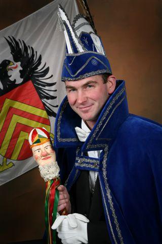 2008 - Prins Lou 1e (Tummers)