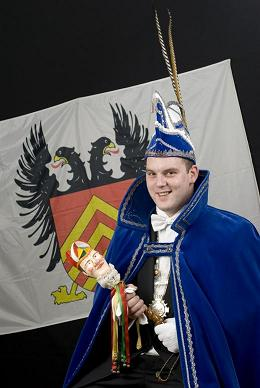 2009 - Prins Roy 1e (Cremers)