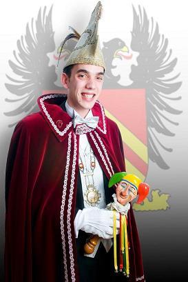 2010 - Prins Salvian 1e (van Cleef)