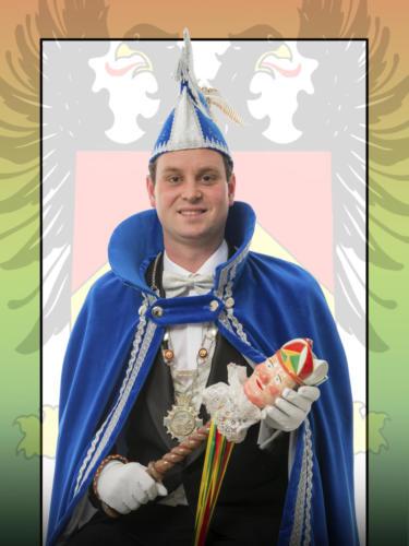 2018 - Prins Rudi 1e (Hendriks)