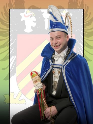 2015 - Prins Guido 1e (Schrijen)